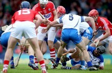 The story of Cork and Waterford's draw in shot conversion, turnovers and puckouts