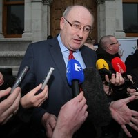 """We have to be more sensitive, obviously"" --- Phil Hogan's response to Election 2014"