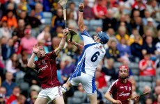 'Ultimately he'll go down the Ken McGrath route' - high hopes for Waterford's teenage star