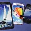 Apple isn't happy with how much damages Samsung has to pay, so it's asking for a retrial