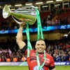 Toulon wing Bryan Habana has apologised for his Heineken Cup final theatrics