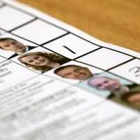 Here's how many seats each party holds on your local council