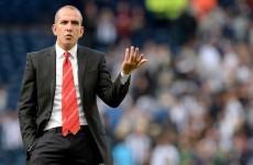 Paolo di Canio wants the Celtic job (according to Paolo di Canio's agent)