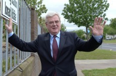 Eamon Gilmore resigns as Labour Party leader