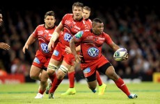 Steffon Armitage named 2014 ERC European Player of the Year