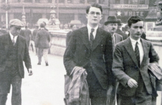 Here's what 1930s Dublin looked like in motion