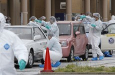 Two Fukushima workers exceeded radiation exposure limits