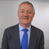Former CEO of Aviva announced as the new chairman of Rehab