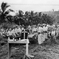 Philippines and US launch joint search for missing US WWII troops