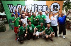 Euro 2012 Preview: Macedonia vs Ireland