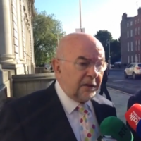 Ruairí Quinn 'resents' how Eamon Gilmore was treated