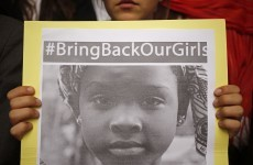 Nigeria says it's located missing schoolgirls, but won't use force to rescue them