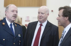Top Justice official for Guerin grilling today, Commissioner also facing TDs' questions