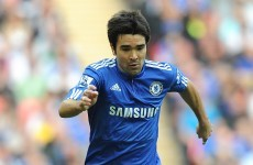 Former Chelsea and Barcelona midfielder Deco cleared of doping charge