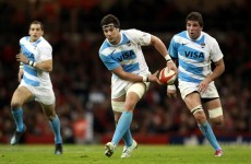 Argentina missing big-name European-based stars for visit of Ireland