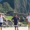 Three Irish lads Riverdance their way around the world