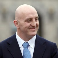What I learned: Keith Wood on leadership in rugby and business