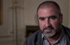 Eric Cantona has made a documentary about the World Cup in Brazil