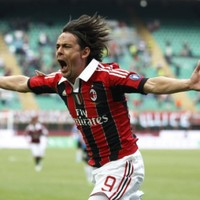 Reports: Filippo Inzaghi to replace Clarence Seedorf as AC Milan boss