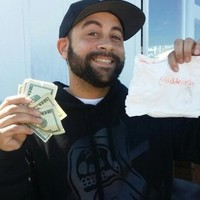 Millionaire hides envelopes of cash around San Francisco