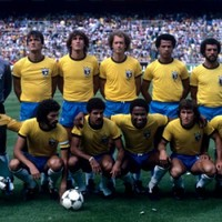 The cult World Cup teams we loved: Brazil 1982