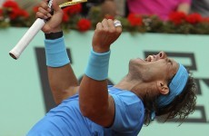 Nadal storms past Murray to book place in French Open final