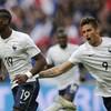 Olivier Giroud scores stunning strike for Les Bleus against Norway