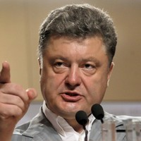 EU calls on Russia to work with new Ukraine president