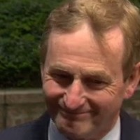 Taoiseach supports Juncker saying he is a strong candidate for presidency