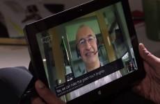Microsoft reveals real-time language translator for Skype calls