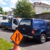 First arrest for blocking water meter installation