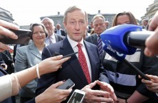 Taoiseach: We won't be destabilised by Labour's leadership contest