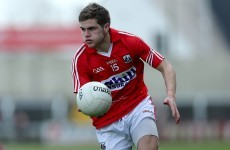 Cadogan and Costello on shortlist for All-Ireland U21 football award
