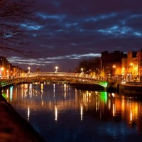 Dubliners share what they think makes Dublin a spectacular city