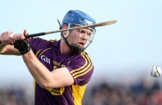 'Liam Dunne is kind of doing a Cody on it' - Jack Guiney on a Wexford breakthrough