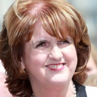 'The limits of austerity have been reached': Joan Burton confirms her Labour leadership bid