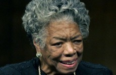 Writer Maya Angelou has died at 86