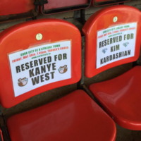 Here's the seats that Kim and Kanye will fill* at Turners Cross on Friday night