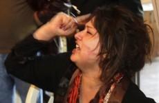 Qatar deports Libyan woman who accused Gaddafi troops of rape