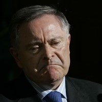 I'm out: Brendan Howlin tells colleagues that he doesn't want to be Labour leader