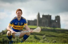 Dream senior debut plans turned into 'a disaster' for Tipperary's Jason Forde last year
