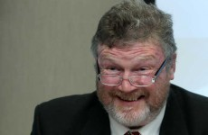Minister Reilly honoured by World Health Organisation for his work against tobacco
