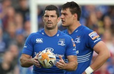 'Imitation is the best form of flattery' - Kearney ready for Leinster-esque Warriors