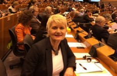 After epic recheck, Midlands-North West sends Marian Harkin back to Brussels