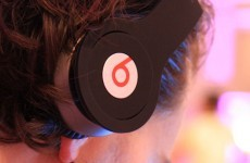 Apple buys Dr Dre's Beats for $3 billion in bid to boost online music presence