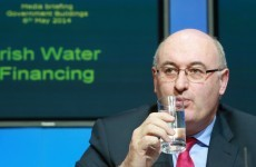 Water charges a step too far for jobseekers