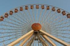 Girl killed in 100-foot fall from Ferris wheel in New Jersey