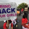 Nigerian authorities 'furious' parents of four girls failed to say children had safely returned