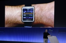 Samsung unveils real-time health wristband and healthcare platform