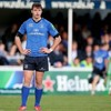 5 players Schmidt could bring to Argentina in place of Robbie Henshaw